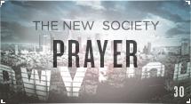 The New Society: Prayer