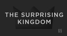 The Surprising Kingdom
