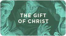 The Gift of Christ