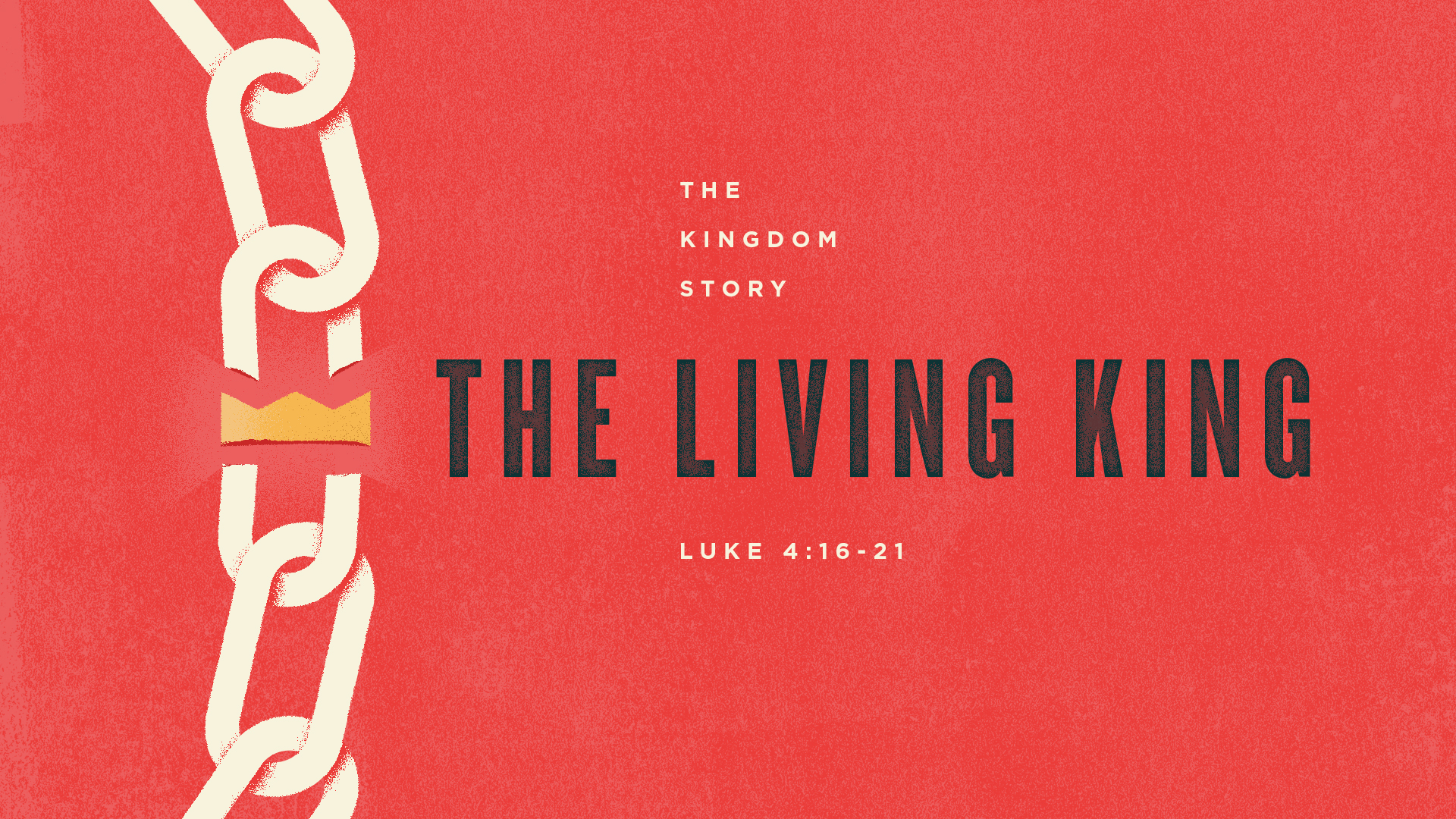 The Living King