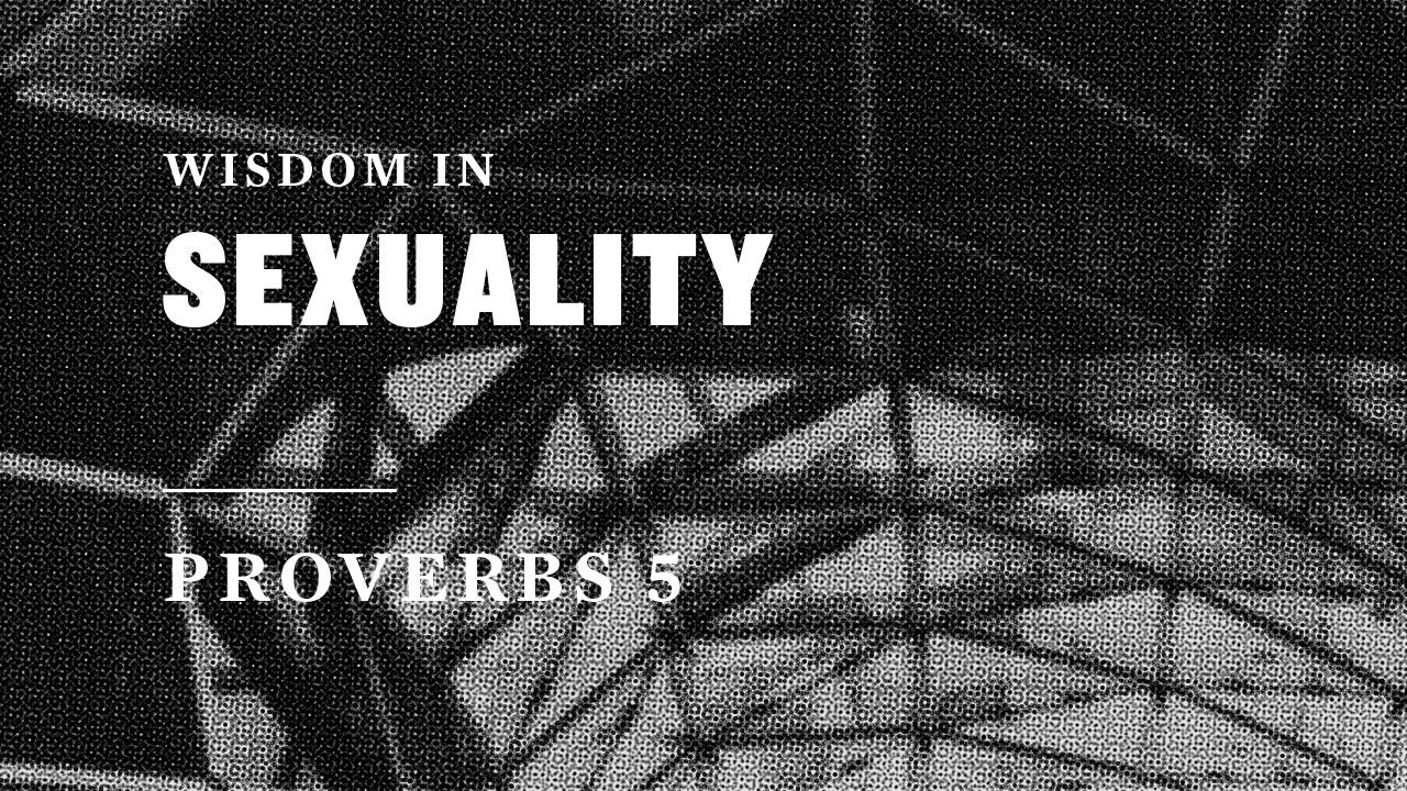 Wisdom in Sexuality