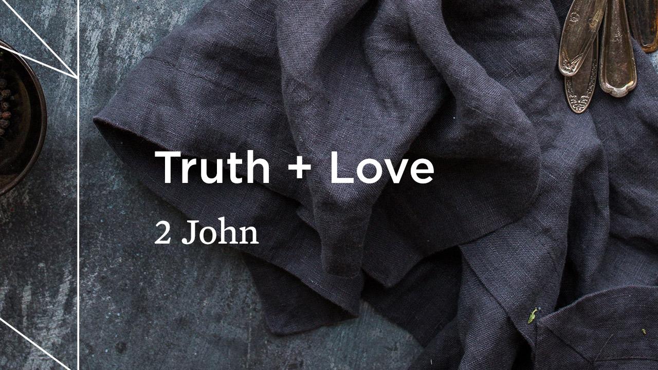 Truth + Love